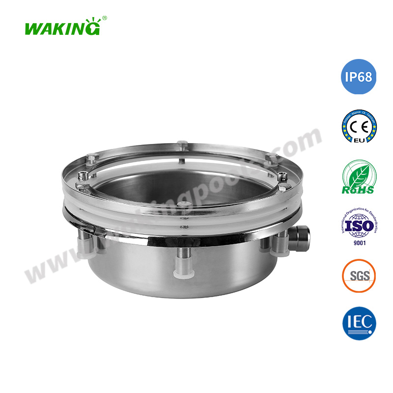 High quality 12-25W LED Recessed Pool Light