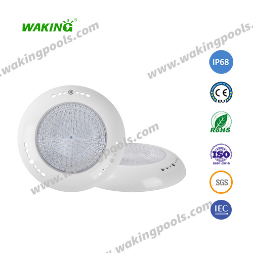 New design ABS wall mounted LED pool light
