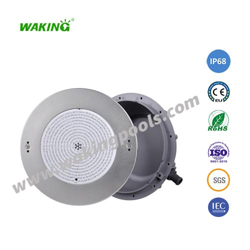 IP68 Waterproof 12V AC DC Underwater LED Swimming Pool Light