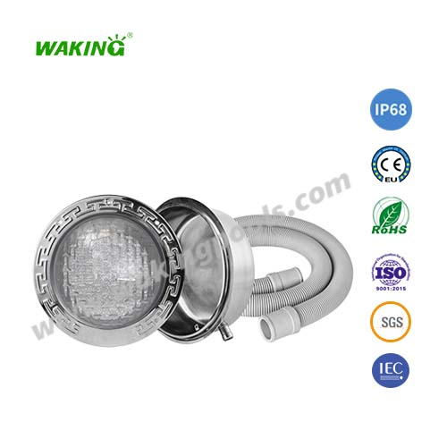 Pentair pool light led underwater light dia 10inch recessed pool light