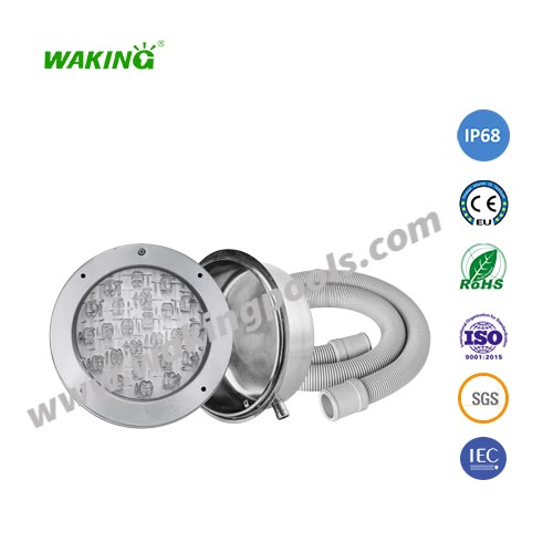 18W 25W 35W SS316 304 Led Recessed pool light
