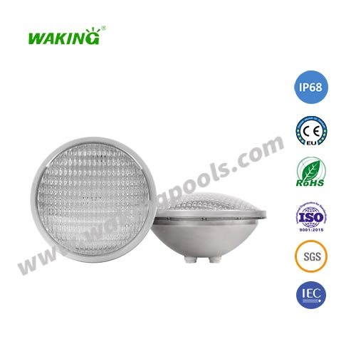 stainless par56 led pool light bulb
